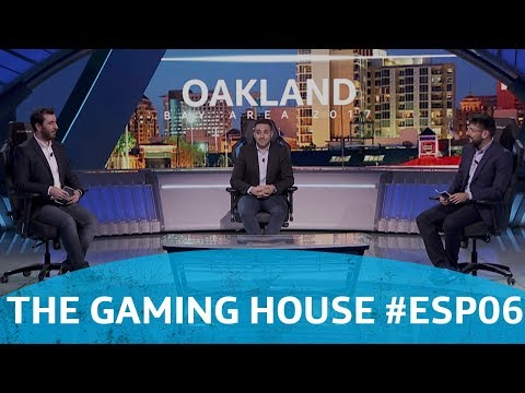 The Gaming House #ESPECIAL - IEM OAKLAND