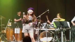 10周年記念ライブより。 パートタイム・ラヴァー~アイ・ウイッシュ~ ...