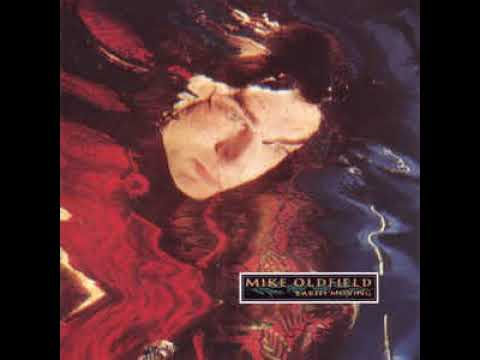 MIKEE  OLDFIEELD - Earth Moving (1989) Incomplete Album