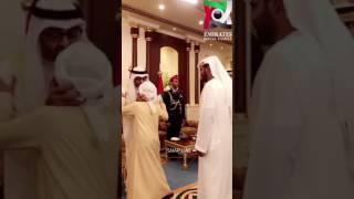 Gambar cover تواضع صاحب السمو الشيخ محمد بن زايد آل نهيان