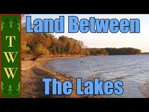 Outstanding Inexpensive Camping With Lots of Activities, Land Between the Lakes NRA