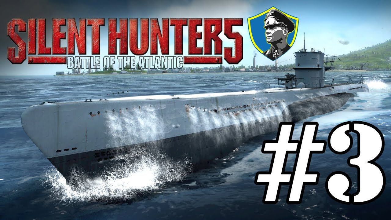 Silent Hunter 5 3 Sed De Mercantes