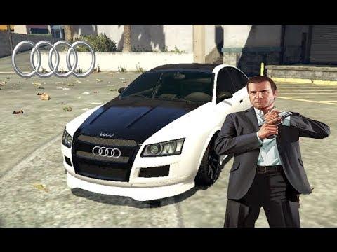 Michael Car Customization    GTA 5