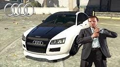 Michael car customization || GTA 5