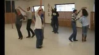 Barn Dance   (www.mayfield-rebels.de)