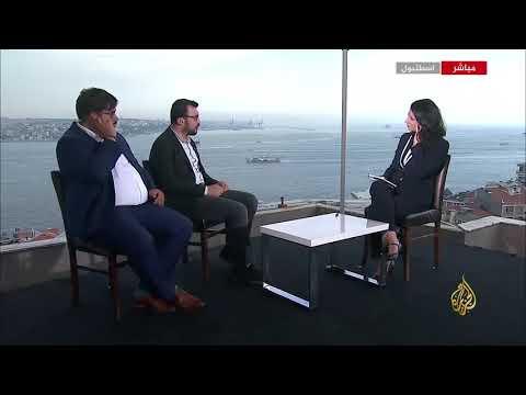 نافذة إخبارية- تركيا.. انتخابات حاسمة  - نشر قبل 30 دقيقة