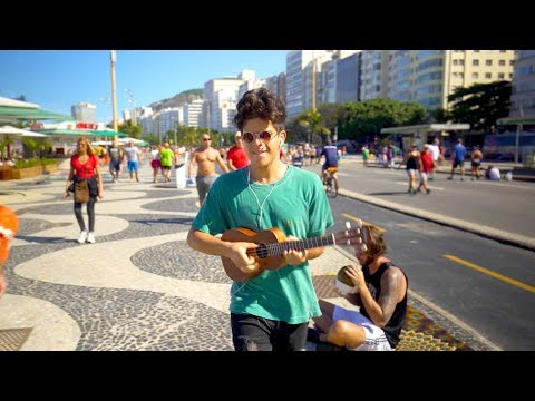 Thumbnail: Life Is Music | Rudy Mancuso