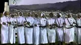 حفل أهالي مركز قنا بمهرجان محايل الشتوي الرابع(8)