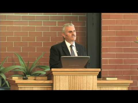 Divine Service  Bro. Gary Kraus: