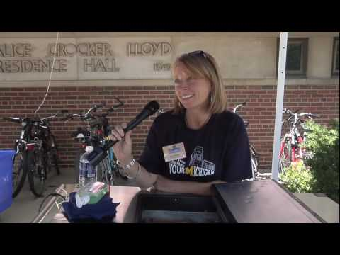 Move-In Day - University of Michigan