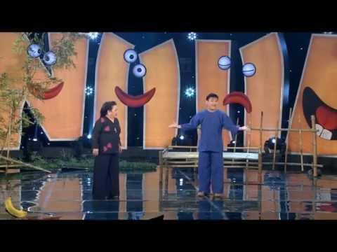 [Trích đoạn] Chị Tôi - Ngọc Giàu, Anh Vũ - Hội Ngộ Danh Hài