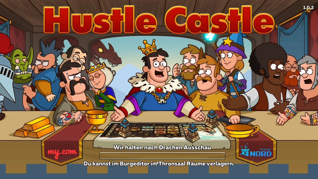 Hustle Castle Tipps Deutsch