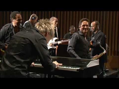 Brian Culbertson- Get It On