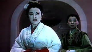 1956年日本版科幻電影《白蛇傳》,因歷史問題,從未在國內上映!