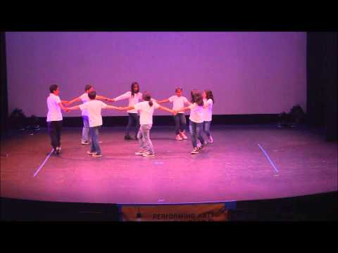 BRAVO! @ The Brava: Mission Education Center Dance Theater