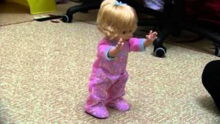 Little Mommy Walk & Giggle 23.03.12