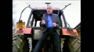 Seamus Moore   Did You Ever Get a Ride on Tractor.
