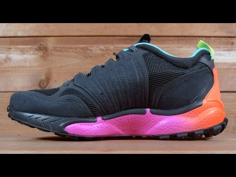 18ae2c6a8c782 Nike Zoom Talaria 2014 - Anthracite Hyper Turquoise - SNS pickup ...