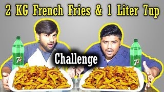 eating challenges videos