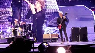 Rolling Stones - It's Only Rock n Roll - HD From the Tongue Pit - O2 Arena - London - 29th Nov 2012