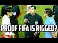 Does the 2002 World Cup Prove FIFA is RIGGED?