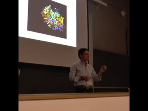 Diversions- the interface between Biology and Chemistry