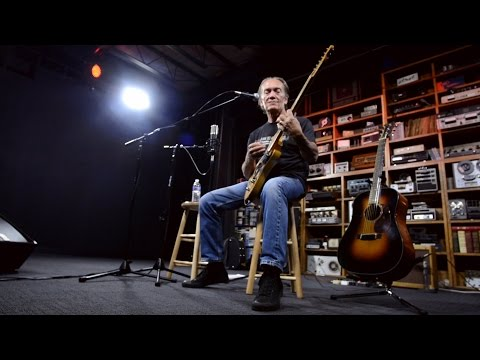 The Sound Room featuring GE Smith