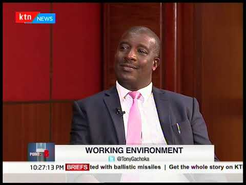 Wallen Nyamota: Environment plays a big role in the performance of a student | PointBlank