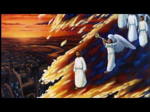 """""""Behold, the sky will split."""" Rapture - Word from Jesus! 2019. Repent!"""