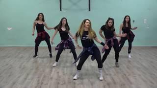 Era Istrefi - Bonbon choreography by Giouli Giannopoulou