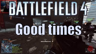 Timecast | [Battlefield 4] #2 Love this one