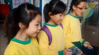 塑膠資源教育3Rs3Cs計劃宣傳短片創作比賽中華基督教青年會