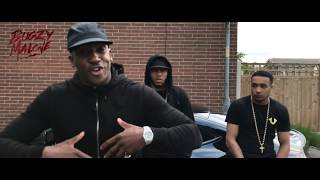 Смотреть клип Bugzy Malone  - #nobigdeal Freestyle