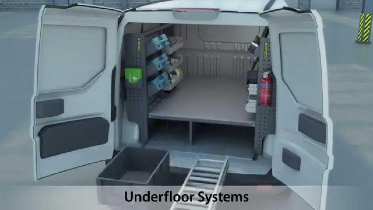 Bott Amenagement Novateur Pour Vehicules Utilitaires Youtube
