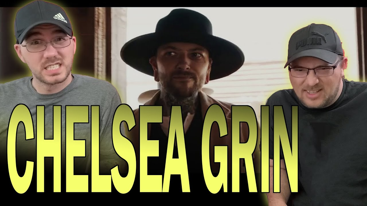 Chelsea Grin - Blind Kings (REACTION)   Best Friends React