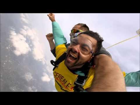 Tokyo Skydiving Club DZ - Tandem Skydiving Japan