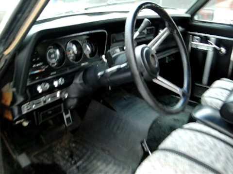 Jeep Grand Wagoneer >> Introduction to my 1980 Jeep Cherokee Laredo 401 - YouTube