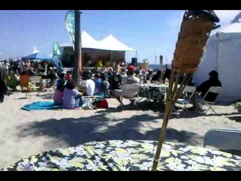 Alfredo`s Tiki Festival June 2011 in Long Beach Ca.