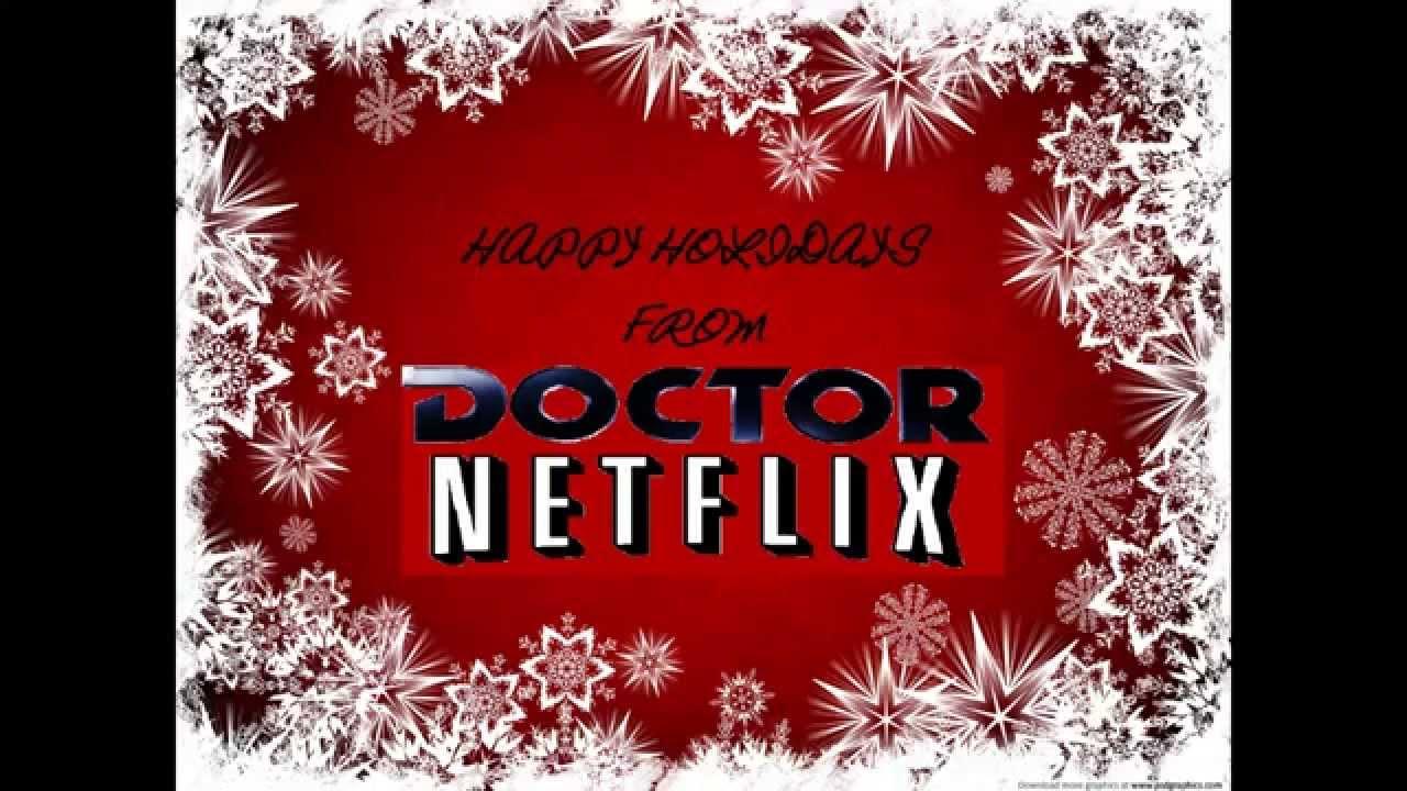 Doctor Netflix Ep. 8 Merry Christmas (The Muppets Christmas Carol ...