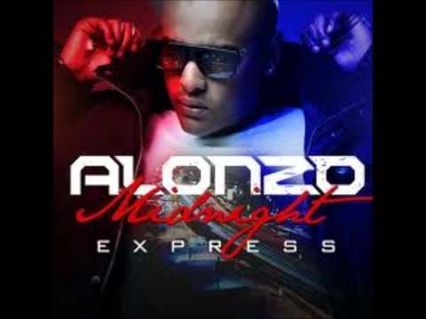 Alonzo Feat. Kenza Farah  - Midnight Express