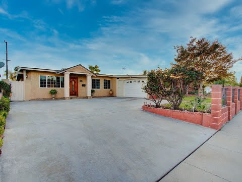 Home for sale at 8208 Maple Drive, Buena Park, CA 90620