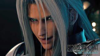 Final Fantasy 7: Remake - [Part 37 - Jenova Dreamweaver Boss Battle] - PS5 (60FPS) - No Commentary