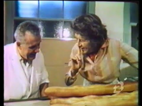Julia Child - More About French Bread