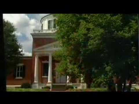 University of Mississippi commercial 2006