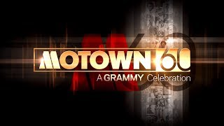 "Check Out The Highlights From ""Motown 60: A GRAMMY Celebration"""