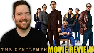 The Gentlemen - Movie Review