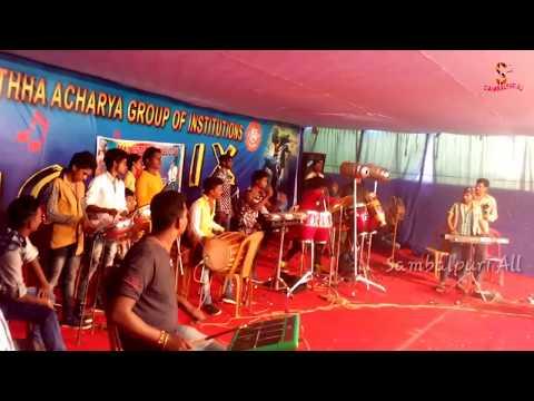 Disco Bali Chhori Rhytham (Umakant Barik) Sambalpuri melody