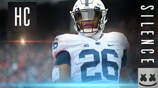 Saquon Barkley |SILENCE| Best Plays at Penn State ᴴᴰ