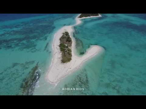Sibuyan, Romblon Aerial Footages