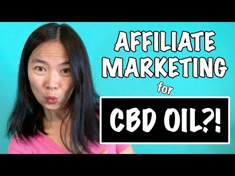 How To Make $100/Day Using Affiliate Marketing for CBD Oil [Top 10 Affiliate Programs]. http://bit.ly/2oqOUKJ